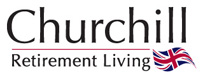link to churchill retirement living support website
